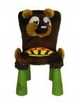 """Чехол на детский стул """"Медведь"""""""